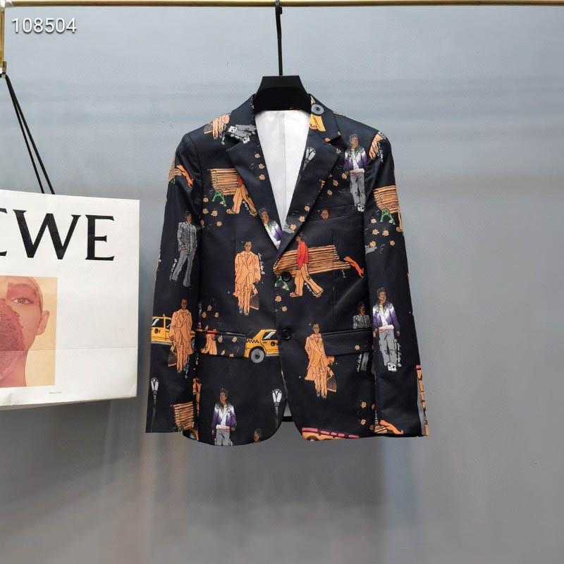 Traje elegante 2020 de lujo y guapo Borgoña boda de los hombres de dos piezas del padrino de juego delgado novio smoking del novio de los hombres