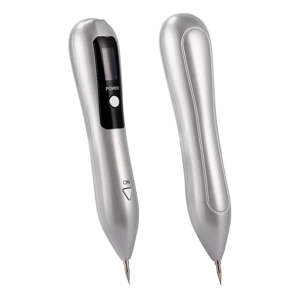9 livello di rimozione LCD Laser al plasma Pen verruca Mole macchia scura della pelle Tag Remover macchina Nevo di rimozione del tatuaggio del Sweep strumento di cura di bellezza