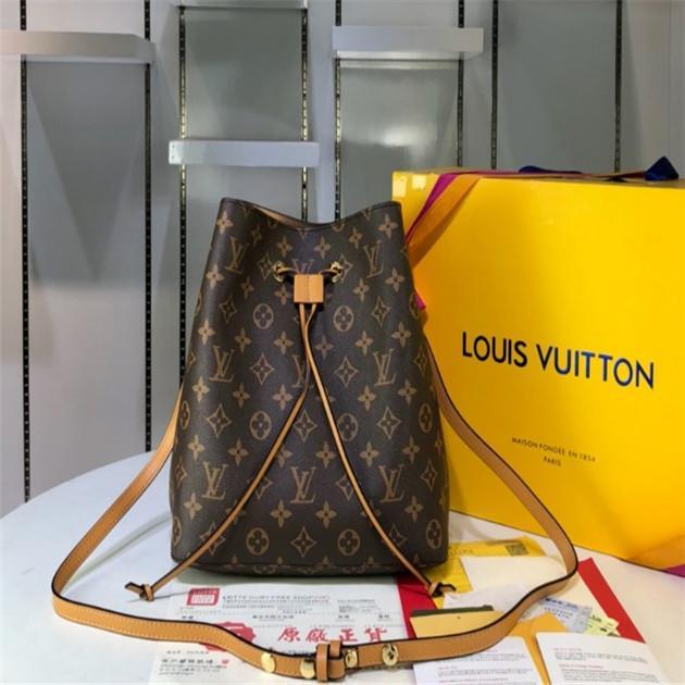 2020 yeni sıcak satış yüksek kaliteli presbiyopi kadın moda omuz çantası taşınabilir askısı haberci çantası kova çantası hızlı nakliye