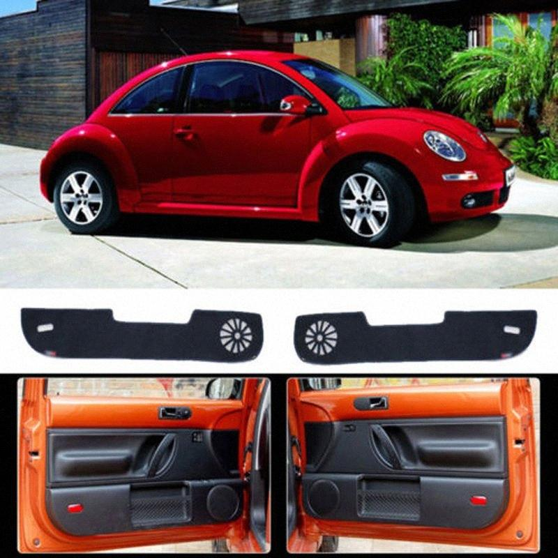 Brand New Inside Door Anti Scratch Protection Cover Protective Pad For VW Beetle 2004 2010 Cool Auto Accessories Cool Automotive Acces VbNx#