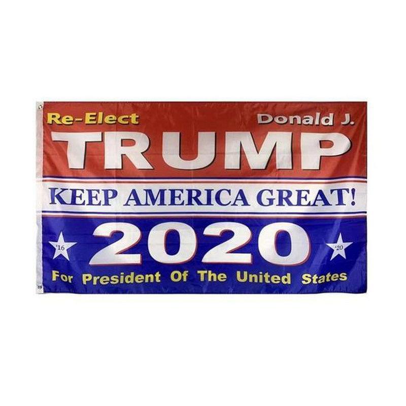 3X5 Ayaklar Donald Trump 2020 Başkan Bayrak Canlı Renkli Ve Uv Fade Dayanıklı Tuval Başlık Ve Pirinç Grometler Amerika Büyük Yine rZdiw tutun