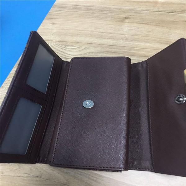 XX dame de sac à main classique des femmes de la mode Cross Body lettre Sac à bandoulière carte Wallet de bag857