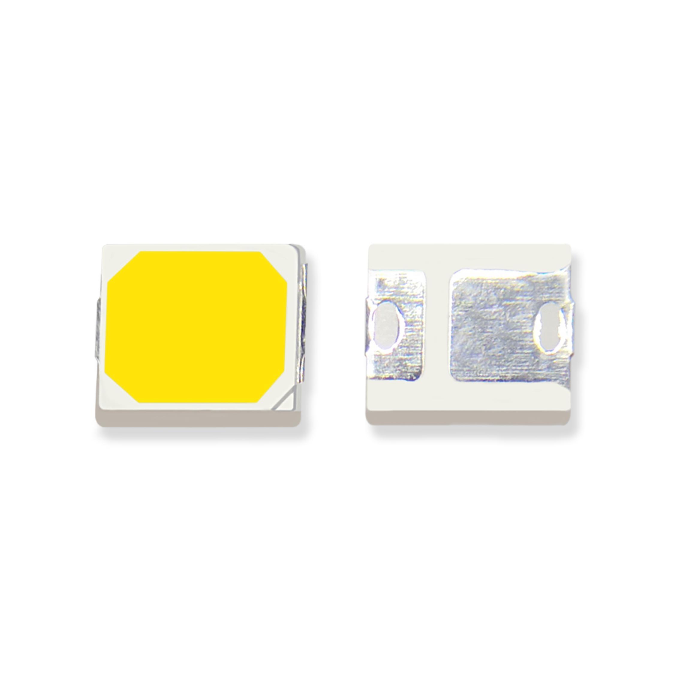 4000pcs / барабанный SMD2835 LED шарики одного цвета, красный цвета для Смотревших, светодиодных цветов могут быть настроены