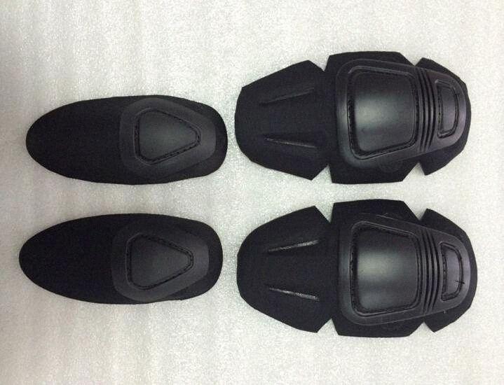 Atacado-DEVGRU Tactical V3 G3 Gen 2 Combate Proteção do joelho e protetor cotoveleiras conjuntos de calças Outdoor Sports Gen3 DP g0jS estilo #