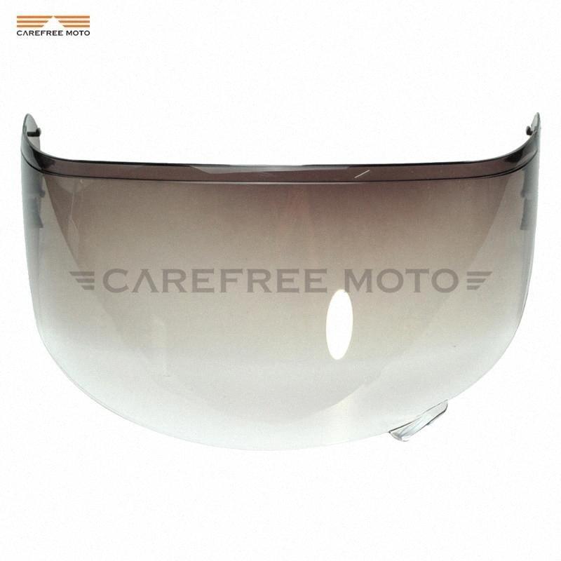 Gradient Motorrad Helm Visier Objektiv Gesichtsschutz Fall für SHOEI CW1 CW 1 X 12 XR 1100 Qwest X Spirit 2 X12 Visier Maske v8Xu #