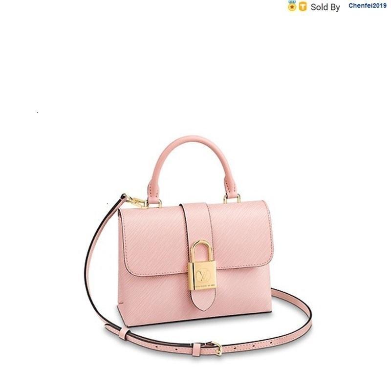 chenfei2019 X8IT Shoulder Bag M52879 Totes Handbags Shoulder Bags Backpacks Wallets Purse