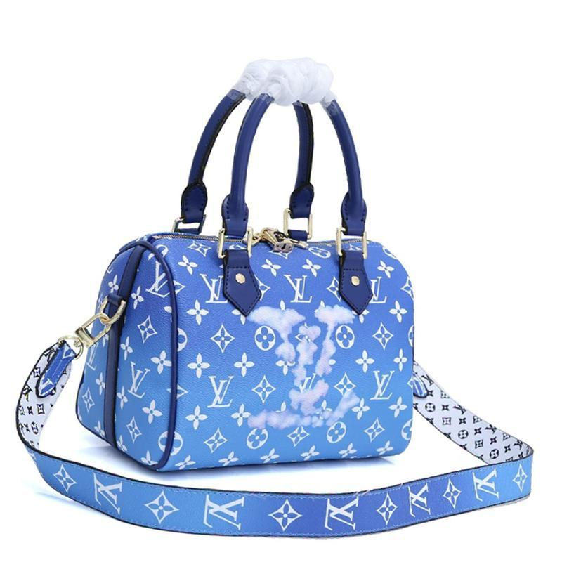 Womens Leder Schultertasche schnelle Anlieferung der Qualitäts-Crossbody Beutel Henkel Totes Dame Vintage Design Messenger Bags Sac bandoulière