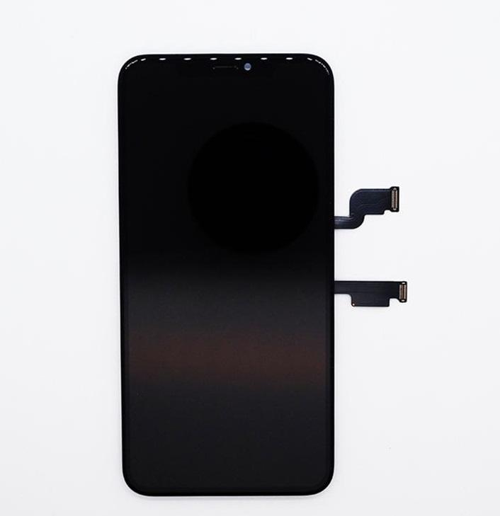 2020 High Quality Screen For iPhone XS MAX LCD Display Touch Screen Digitizer Assembly Replacement TFT 100% Tested For iPhone XS MAX