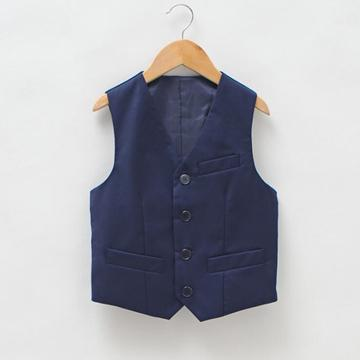 Promotion Children Boys Vests European And American Classics Solid Formal  Dress V Neck Vests For 3 14 Years Kids Banquet Wear CX200803 Boys Waistcoat  Suits Boys Blue Waistcoat From Quan07, $16.25| DHgate.Com