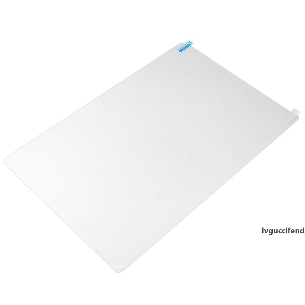 Mac Retina 15.4 inç Ekran Koruyucu Ultra ince Şeffaf Saydam Film Ekran Guard Koruyucu Laptop Kapak İçin