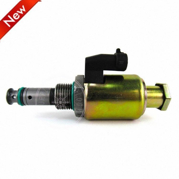 Unità gasolio pompa EUP elettrovalvola 122-5053 per CAT E325C J3Ym #