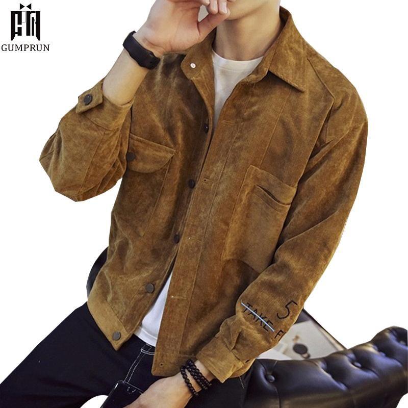 Hip nuova Primavera Autunno giacca da uomo Hop dei retro uomini Giacca di jeans Via Bomber casuale Harajuku Fashion Coat 3XL