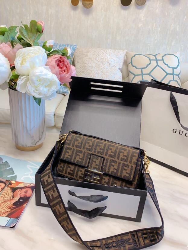 2020 New Sale Fashion Bags Women Bag Ladies Handbags Designer FENDİ Bags Women Tote Shoulder Bag Backpack Handbag Crossbody Bag 22