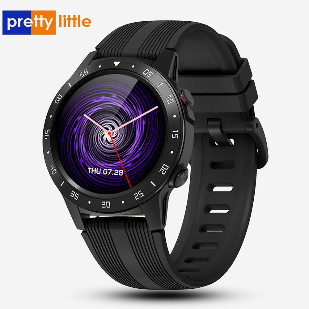 M5 GPS Sport Smart Watch Support Bluetooth call IP67 Men Women Clock Fitness tracker Heart rate monitor Smartwatch Sport Watch