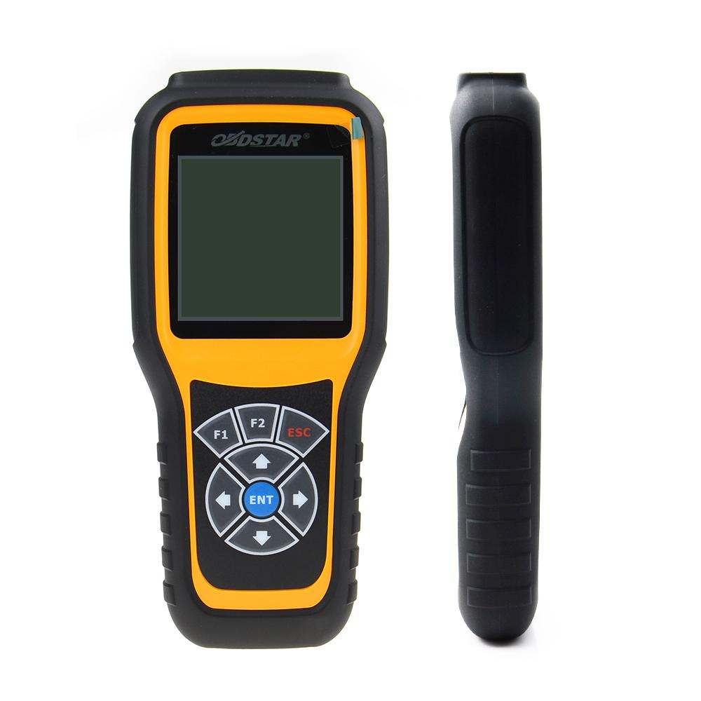 OBDSTAR X300M OBDII Mileage Diagnose-Tool einstellen Entfernungsmesser-Korrektur X300 M