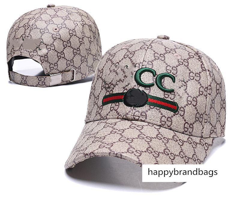 2020 Высокого качества бейсбола Английского алфавита вышивка шаблон casquette дизайнер шапка регулируемого размер взрослого шлем Бесплатная доставка