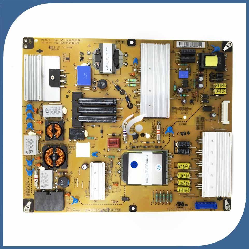 İyi Çalışma LGP4247-11SPL için Güç Kaynağı PSU 42LV3600 EAY62171601 EAX63729001 / 7/8 için orijinal yeni