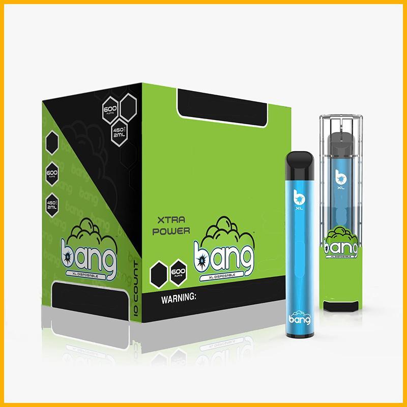 2020 golpe novo XL vape descartáveis caneta Happy Bar 450mAh 2 ml Capacidade melhor venda Código de Segurança com nova embalagem