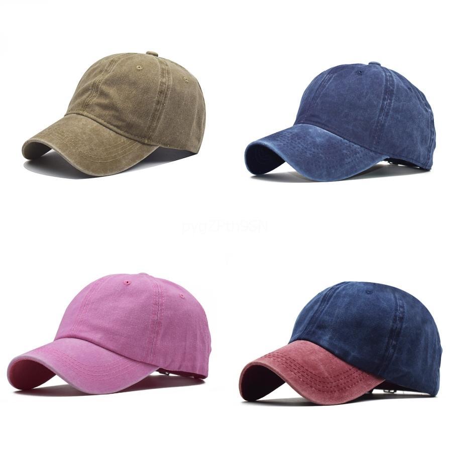 Neue Golf Herren Designer Hüte Hysteresen Baseballmütze Luxuxdame Mode-Hut-Sommer Trucker Casquette Frauen Causal-Ball-Kappe Hohe Qualität # 588