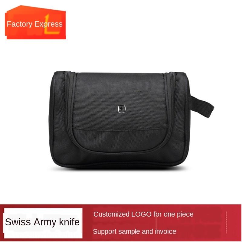 Swiss Army knife portable wash Gift travel makeup bathroom storage bag storage bag gift