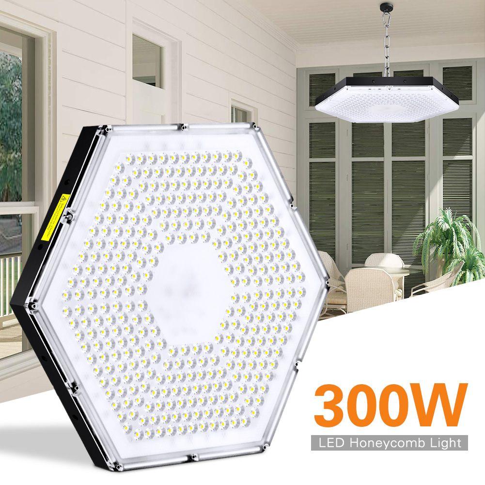 LED High Bay Light Гаражи, Склады, завод мастерские логистические центры, супермаркеты, Стадионы, сады, коридоры Освещение F