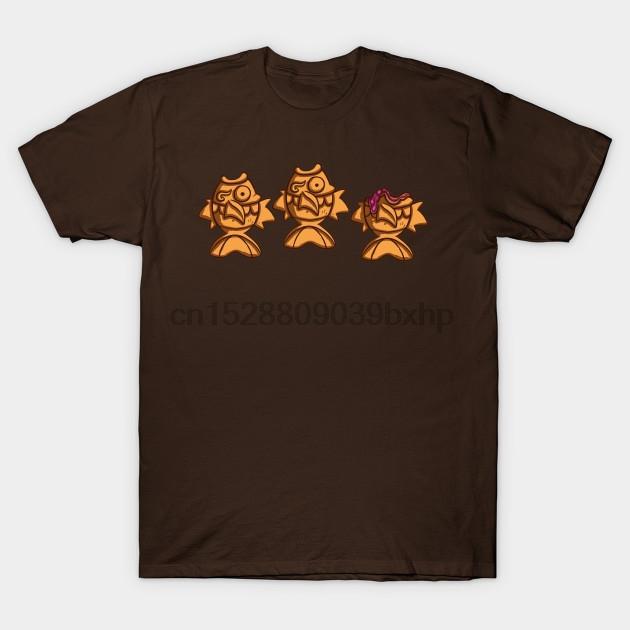 Männer T-Shirt Weisen Yaki-Nerd-T-Shirt Frauen-T-Shirt T-Shirt oben
