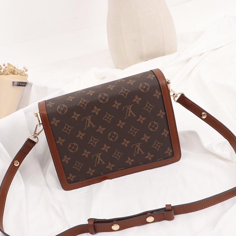 De haute qualité Sac Femme Sac Bandouli ERE Designer épaule en cuir de luxe à rabat de Crossbody épaule Sacs Messenger Sacs avec la boîte originale