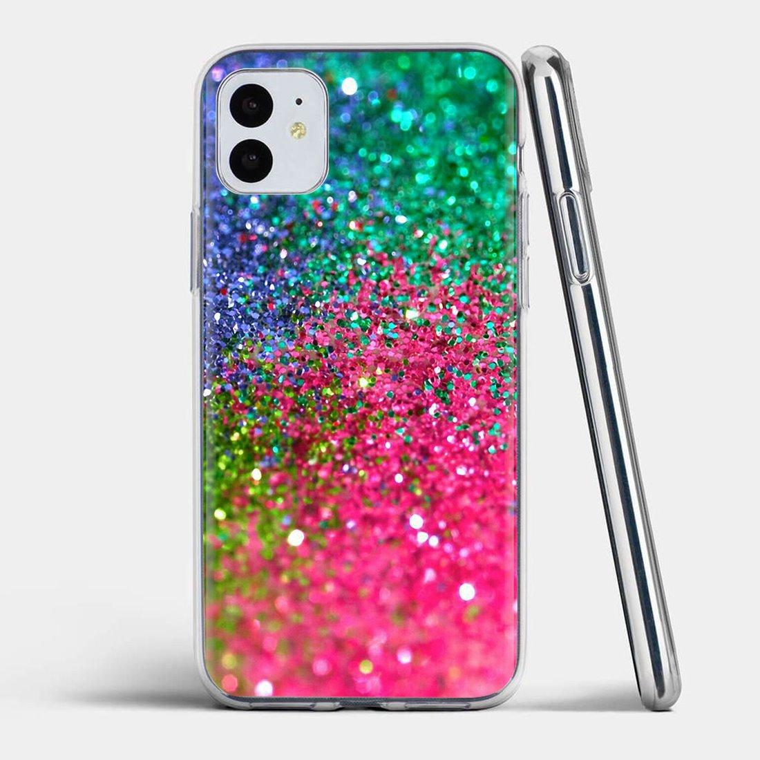 For ZTE Blade A910 A610 A530 A510 For Oneplus One plus 3T 5T 6T 6 7 7T Pro Soft TPU Case Sparkle Glitter diamond crystal