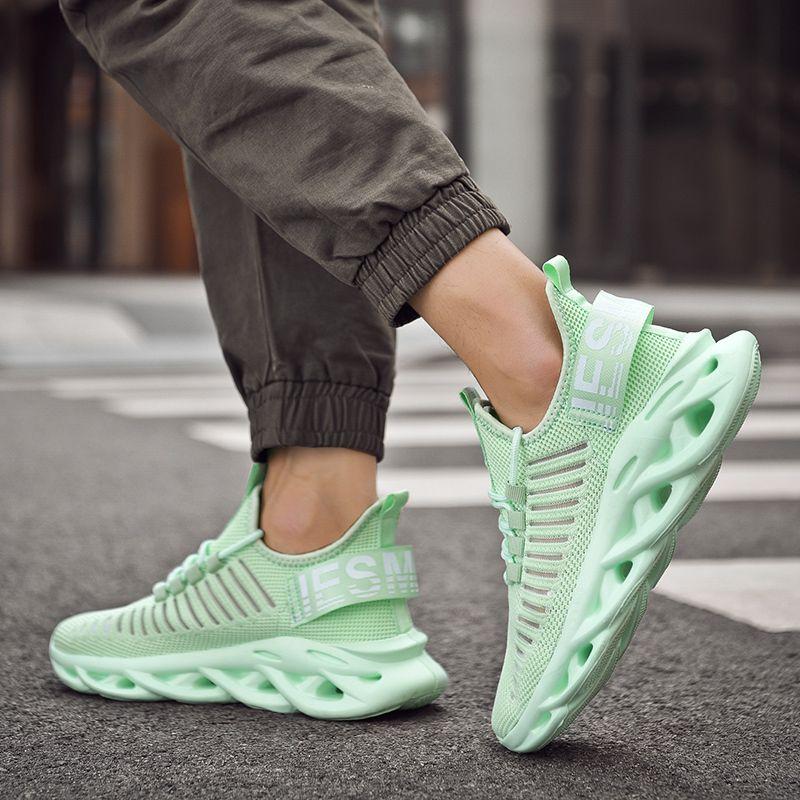 Men Casual Shoe Trend Fashion Sneakers