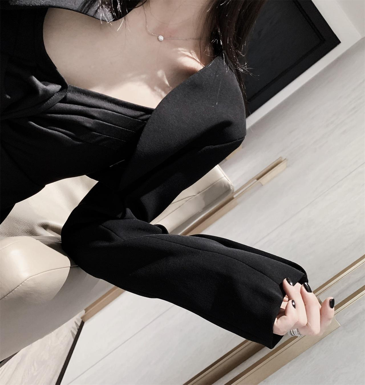 ka58M Design personalisierte T5073 T5073 Anzug kurz personalisierten Mantel Entwurfsmantel kurz Anzug