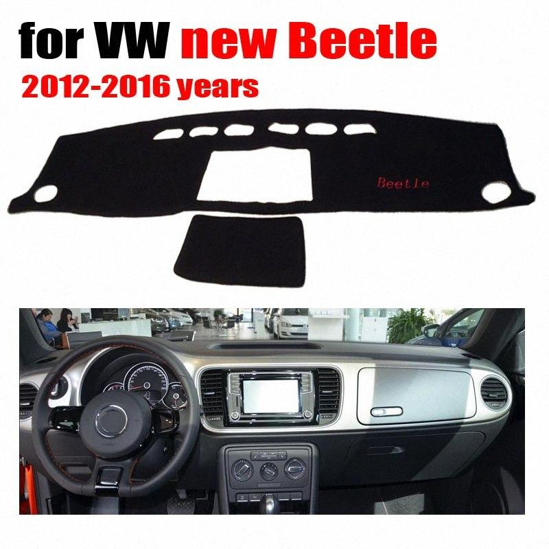 free shipping!!! Car dashboard covers Low configuration Left hand drive Low configuration for VW New Beetle 2012-2016 years 6WvK#