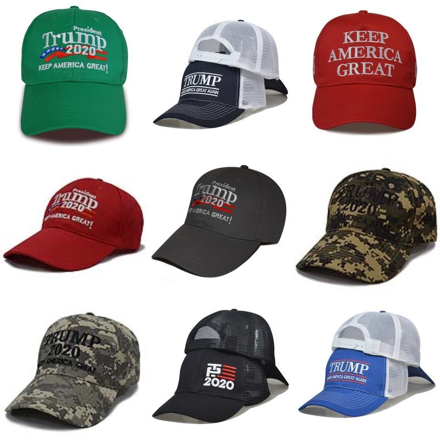 Maga Cap unisex Donald Biden 2020 campaña electoral estadounidense gorra de béisbol Volt hacer de Estados Unidos Gran Nuevamente Snapbacks Refba # 592 # 299
