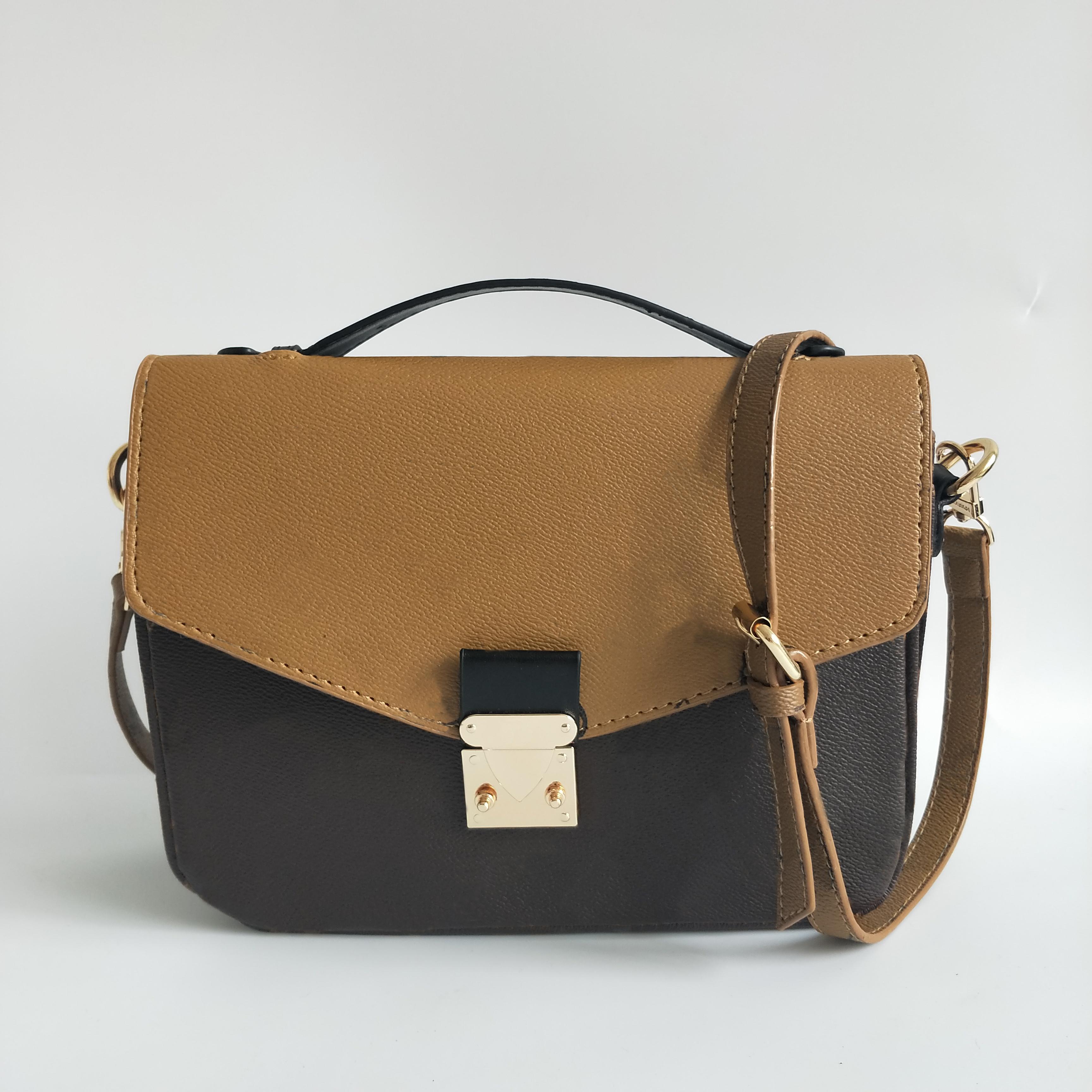 Heißer Verkauf Mode Frauen Handtaschen Geldbörsen Messenger Bags Crossbody Taschen Totes Brieftaschen Umhängetaschen M44881 US-Lager Schnelle Lieferung