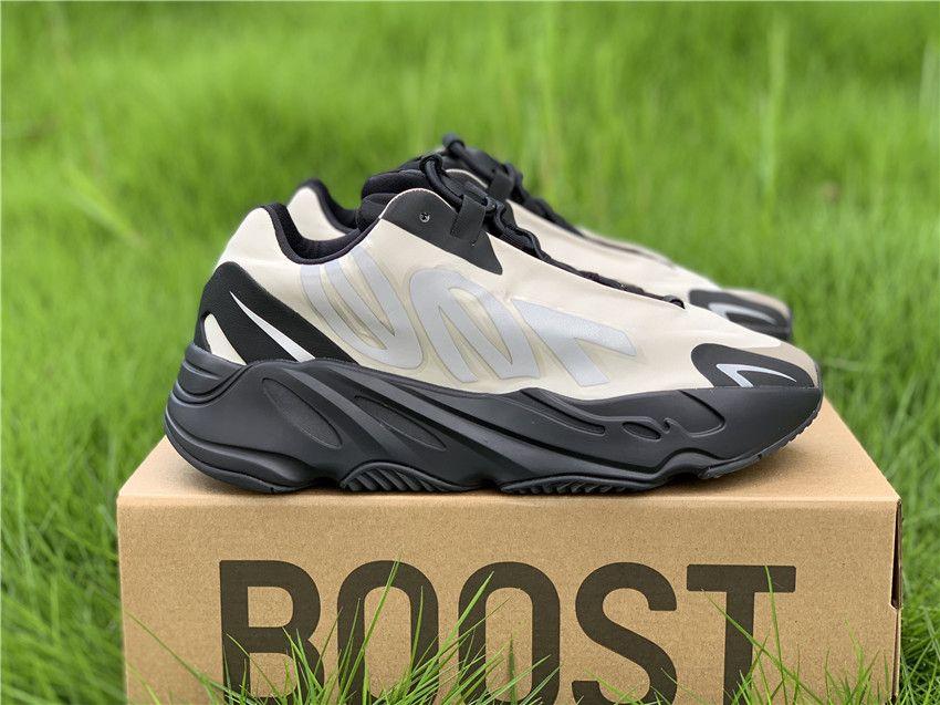 2020 Yeni With Box Erkekler Kadınlar Spor Ayakkabı MNVN Kemik Ayakkabıları Lüks Tasarımcı Eğitmen Moda Atletik Ayakkabı Sneaker Running