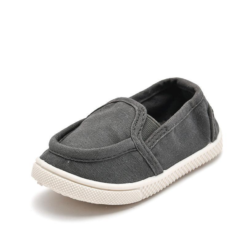 slip on tennis shoes kids