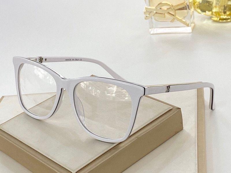 2020 فاخر Newarrival FD0529VL اللوح الخشبي الكبير Fullrim للجنسين النظارات الإطار المستوردة نقي لوح الخفيفة لوصفة طبية نظارات حالة fullset