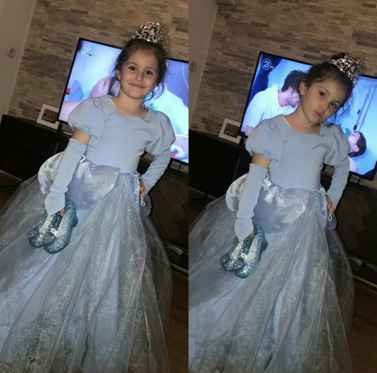 Princesse robes fille fleur de mariée en satin tulle à manches courtes petites filles Pageant robe Une ligne de vestidos desfile de niña