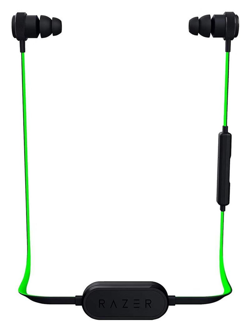 Razer Hammerhead V2 Wireless Earphones Bluetooth Game Headphones In Ear Sport Headsets Earbuds 5A Quality For iPhone Android