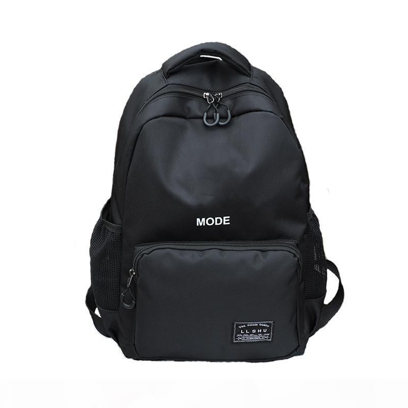 Zaino per le donne di marca Desner Zaino viaggio scuola per il sacchetto adolescente casuale ad alta capacità pacchetto Drop Shipping