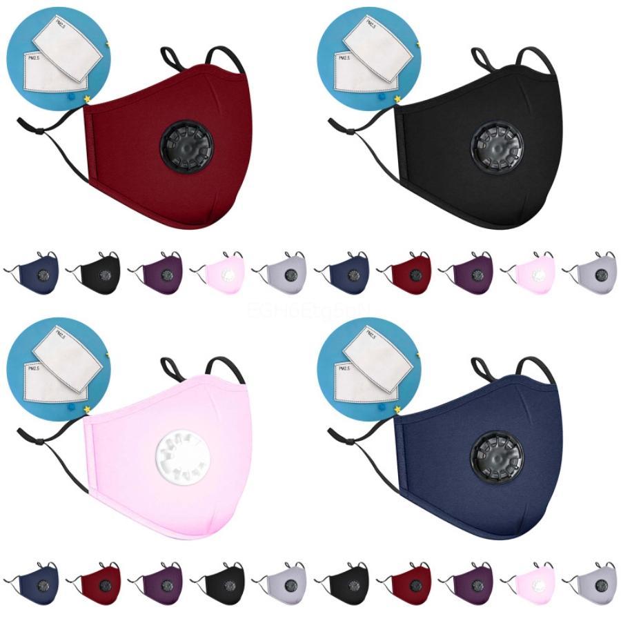 Sigara Dokuma Yüz Maskesi Anti Toz Ağız Maskeleri Tasarımcı Baskılı Maske Evrensel Hipoalerjenik Hava Kirliliği Koruma Paketi # 730 # 638