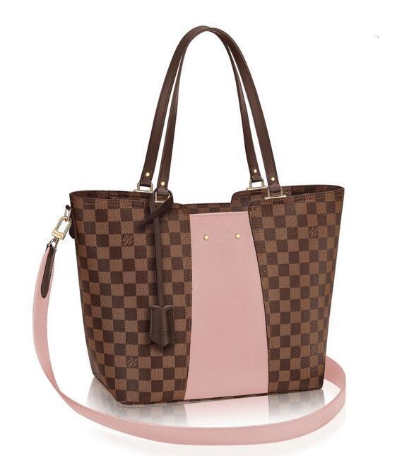 N44041 Mostra Moda Shoulder Bags Totes Bolsas Top Alças Corpo Cruz Messenger Bags