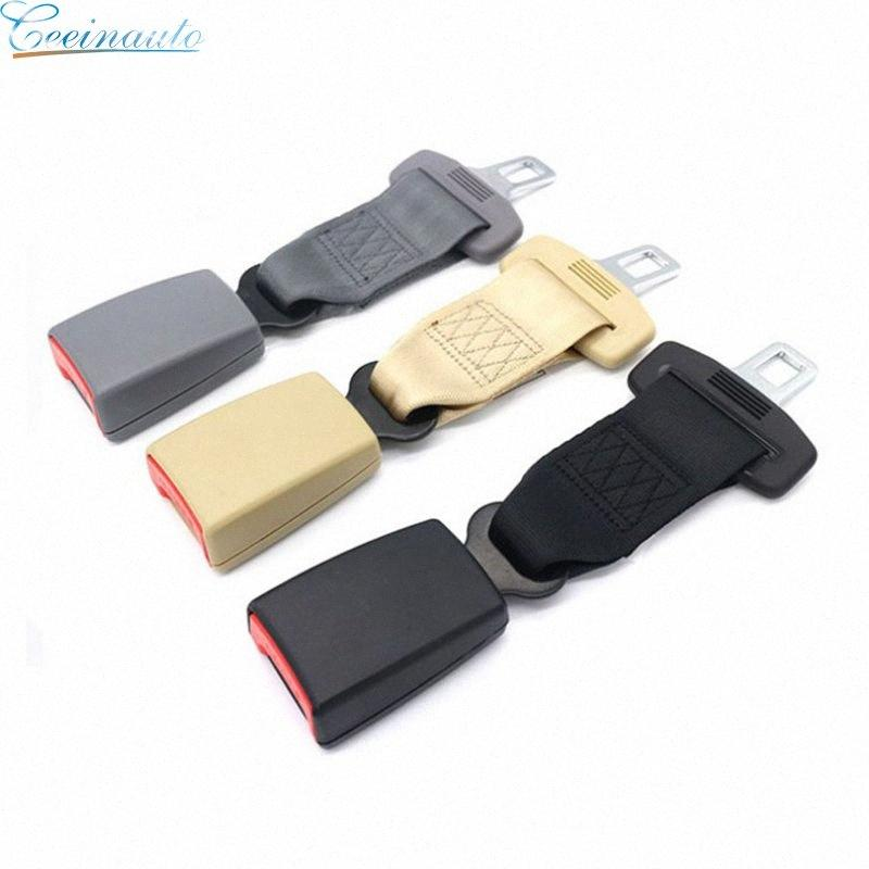 Car Interior parts car seat belt buckle holder two point bus safety seat belt Lu0S#