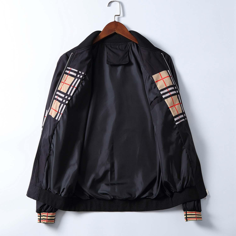 cartas rompevientos chaqueta de primavera y de otoño de la cremallera 2020Men impresos para los hombres y mujeres de la chaqueta de la chaqueta delgada hombre poco cómica