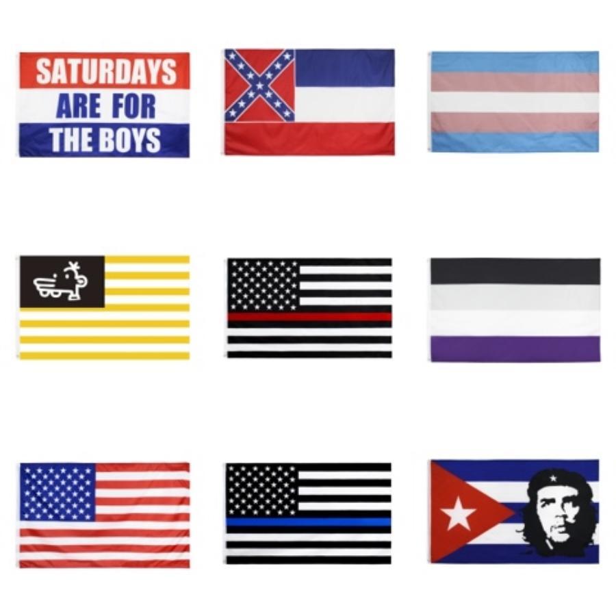Bandera americana 90x150cm Negro de Liberación Unia Panafricana Afro 3X5 pies África encargo de los EEUU de la bandera Banderas Red Back verde con dos ojales # 529