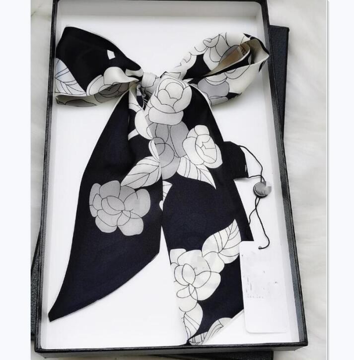 Fashion Designer Silk Handbag Scarf Headbands New Luxury Women Silk Scraves 100 Top Grade Silk Bag Scarf Hair Bands Designer Head Scarf Neck Scarf Skull Scarf From Fashionbelt3 0 85 Dhgate Com