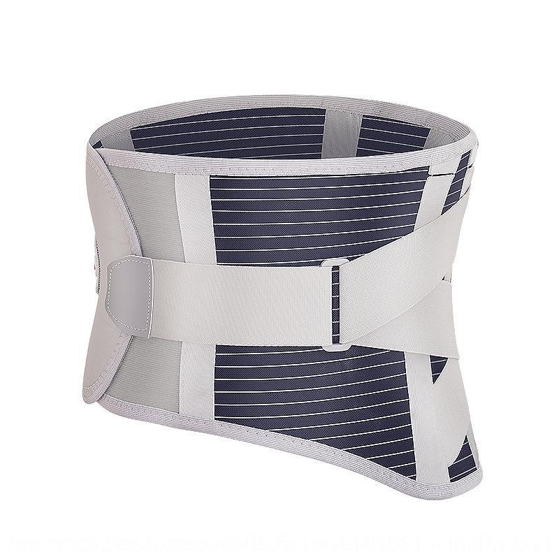 kcP6T Rodafei nefes waistb Rodafei nefes kayış destek kendi kendine ısıtma spor çelik plakanın arka destek bel desteği çalışma bel bandı