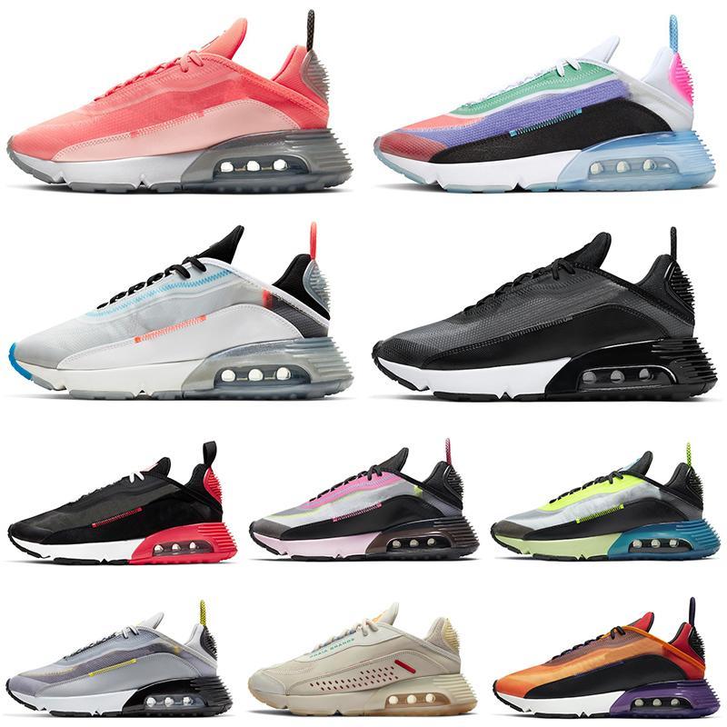 Zapatillas nike air max 2090 airmax Zapatillas 2090 Be true Praia Grande para mujer zapatillas de deporte para hombre Zapatillas deportivas al aire libre