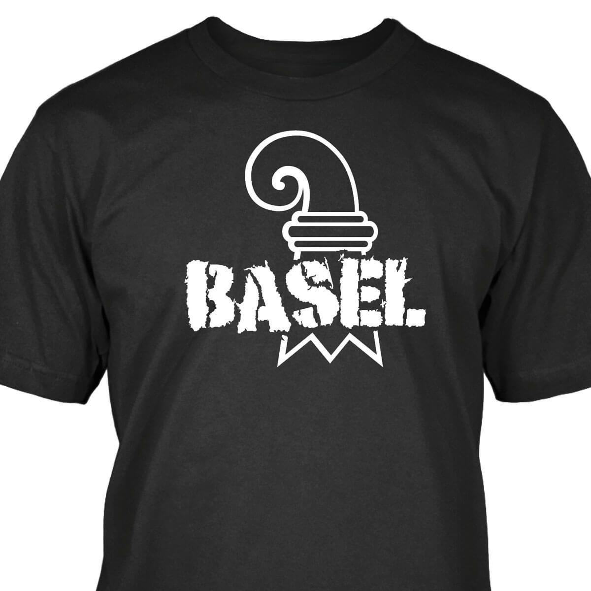 2019 New Hot Summer Sale T-shirt dos homens T-shirt Basel gratuito Oversized Pictures Unisex Mens camiseta Plus Size 5XL Top Sales Online