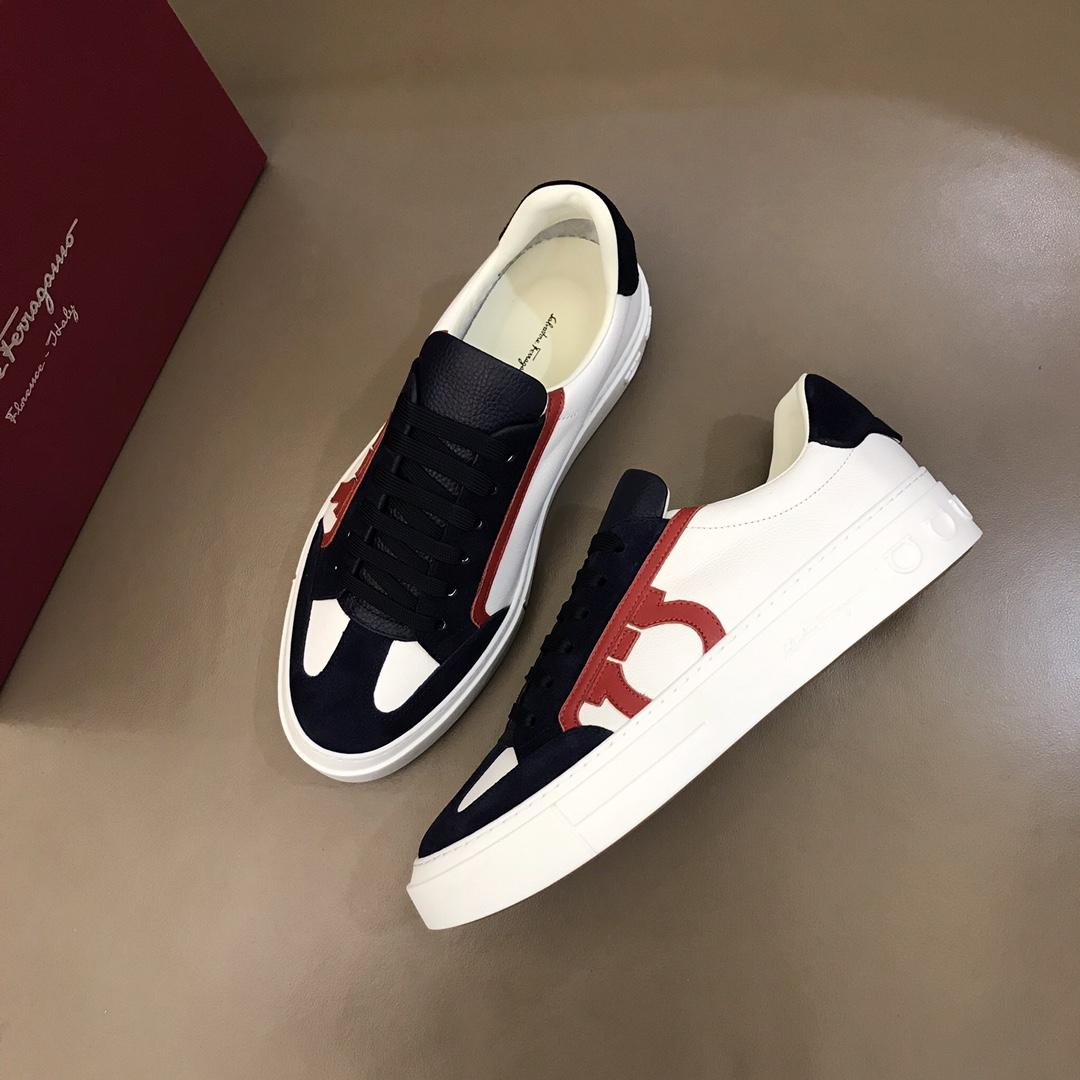 Luxury Nice Women Sports Shoes Luxury Casual Leather Shoes Men All Leather Sport Sneaker Personality Trainer Dress Party Shoe Daily Ru RD026
