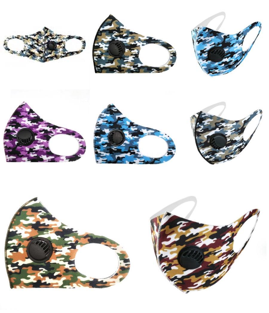 XLkTi Hot OutdoorFlag Фильтр маска Бандан Велоспорт Маска Глава шарфы ветрозащитный Спорт Face Headskull шарф с Волшебным Designer Mask # 7 # 166
